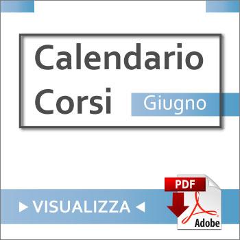Calendario corsi formazione enti pubblici